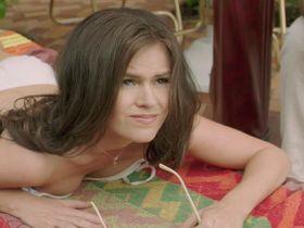 Айла Фишер секси — Укради мою жену (2013)