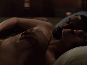 Люси Уолтерс секси, Лила Лорен голая - Власть в ночном городе s01e08 (2014)