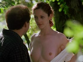 Джуди Грир голая - Адаптация (2002)