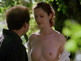 Джуди Грир голая - Адаптация (2002) #2