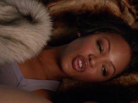 Миган Гуд секси - Блудливая Калифорния s05e02 (2012) #1