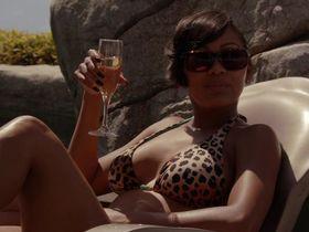 Миган Гуд секси - Блудливая Калифорния s05e02 (2012) #2