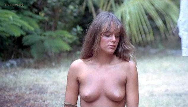 Katja Bienert Nude