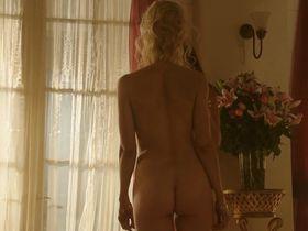 Катрин Де Кандоул голая, Шивани Гаи секси - Доминион s01e08 (2014)