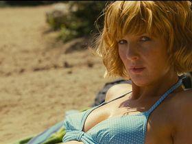 Келли Райлли секси - Райское озеро (2008)