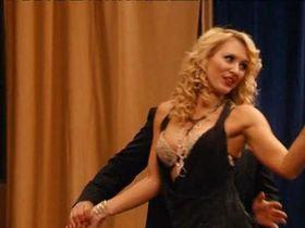 Никки Уилан секси - Голливуд для начинающих (2010)