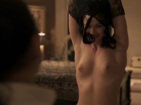 Дебра Харрисон-Лоу голая - Дом восходящего солнца (2011)