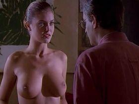 Виттория Бельведер голая - В моей комнате (1992) #2