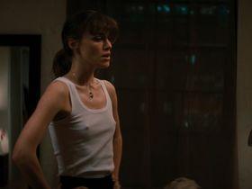 Кира Найтли секси, Ева Мендес секси - Прошлой ночью в Нью-Йорке (2010)