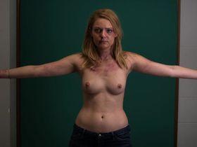 Ханна Р. Холл голая - Разносторонний (2011)