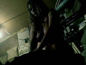 Силье Рейномо голая - Хвост (2012)