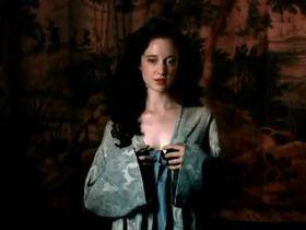 Андреа Райзборо голая - Любовница Дьявола: Унесенные страстью (2008) #1