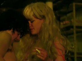 Катя Винтер голая - Неубранные постели (2009)