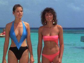 Кэри Лоуэлл секси, Твигги секси - Клуб «Рай» (1986) #1