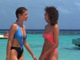 Кэри Лоуэлл секси, Твигги секси - Клуб «Рай» (1986) #2