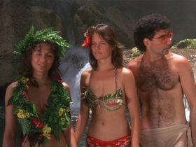 Кэри Лоуэлл секси, Твигги секси - Клуб «Рай» (1986) #3
