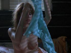 Элизабет Кайтан голая, Хайди Козак голая - Пятница 13-е – Часть 7: Новая кровь (1988)