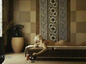 Ханна Вербум голая - Я и мистер Джонс (2011) #2