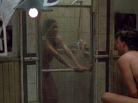 Ирена Кара голая - Исключительная ярость (1985) #2