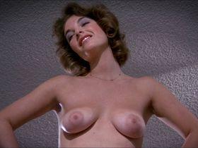 Джилл Лэнсинг голая, Тэмми Тейлор голая - Школа Малибу (1979)