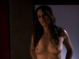 Пола Маршалл голая, Брук Баннер голая, Мадлен Зима секси - Блудливая Калифорния s01e02 (2007)