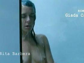 Валерия Голино голая, Антония Лискова секси - Джулия не ходит на свидания вечером (2009)
