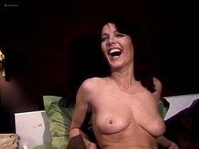 Виллеке ван Аммельрой голая, Сильвия Кристель голая - Франк и Ева (1973)