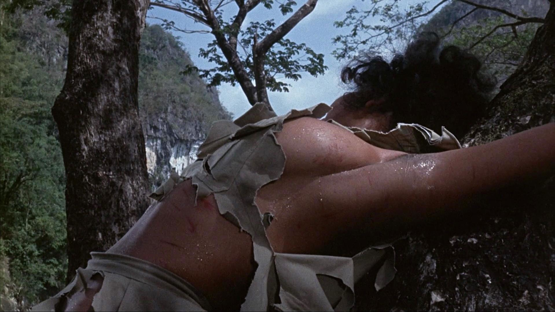 Pam Grier Nude, Naked