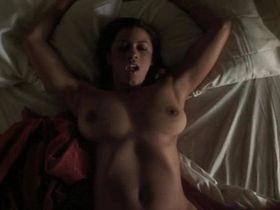 Синда Уильямс голая — Черный бизнес (1998)