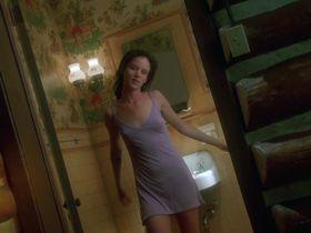 Джульетт Льюис голая — Прирожденные убийцы (1994) #2
