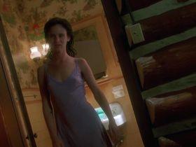 Джульетт Льюис голая — Прирожденные убийцы (1994) #3