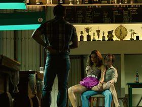 Софи Шарлотт голая — Серра-Пелада (2013) #2