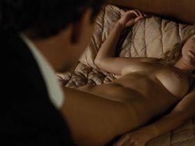 Элис Ив голая — Переправа (2009)