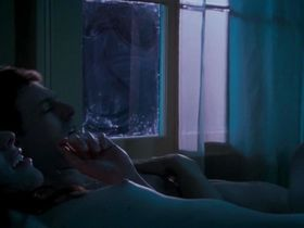 Эшлинн Йенни голая — Раскол (2014) #2