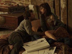 Соня Кински голая — Тёмные сердца (2012) #2