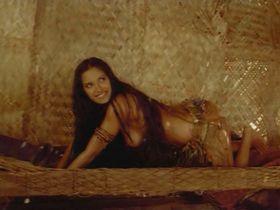 Падма Лакшми голая - Пираты s01e02-04 (1999)