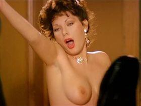Эдвиж Фенек голая, Барбара Буше секси - Жена в отпуске... любовница в городе (1980)