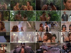 Тоуни Китаен голая — Гвендолин (1984) #2