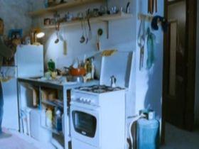 Микаэла Рамаццотти голая - Вся жизнь впереди (2008) #2