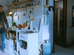 Микаэла Рамаццотти голая - Вся жизнь впереди (2008) #3