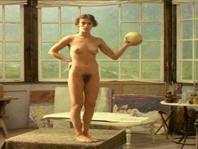Марушка Детмерс голая - Via Mala (1985)