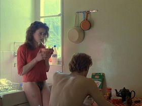 Марушка Детмерс голая - Имя Кармен (1983)