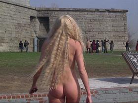 Дэрил Ханна голая - Всплеск (1984)