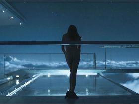 Андреа Райзборо голая - Обливион (2013) #3