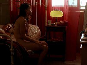Мариам Эрнандес голая - Четыре сезона в Гаване s01e01 (2016)