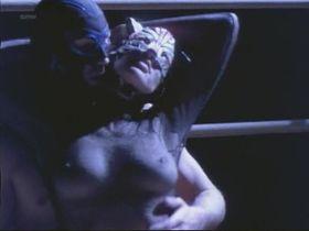 Нейт Хантер голая - Дневники «Красной Туфельки» s05e09 (1996)
