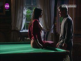 Элена Раналди голая - Присутствие Аниты s01e06 (2001)