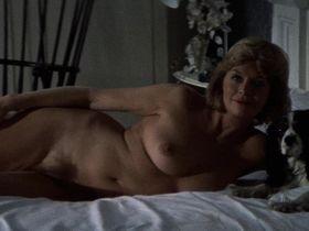 Сюзанна Йорк голая - Видения (1972)