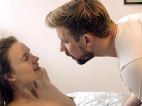 Аманда Коллин голая - Ужасная женщина (2017)