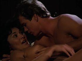 Тони Неро голая - Тихая ночь, смертельная ночь (1984)